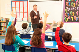 Essential Teaching Assistant Programme