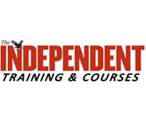 Independent Training Courses Logo