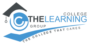 Learning College Retina Logo